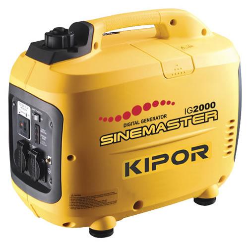 Kipor IG2000