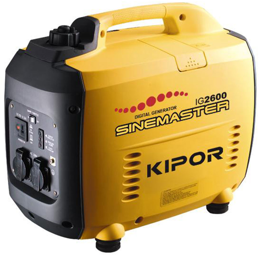kipor-ig2600